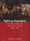 Fighting Napoleon: Guerrillas, Bandits and Adventurers in Spain, 1808�1814 - Charles J. Esdaile