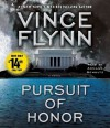Pursuit of Honor - Vince Flynn, Armand Schultz