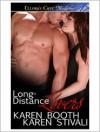Long Distance Lovers - Karen Booth, Karen Stivali