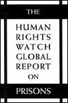 Human Rights Watch Report on Prisons - 1010 Hrw, Human Rights Watch