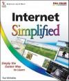 Internet Simplified - Paul McFedries