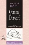 """Quintn Durward: Coleccin de Clsicos de La Literatura Europea """"Carrascalejo de La Jara"""" - Walter Scott"""