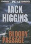 Bloody Passage - Jack Higgins