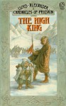 The High King (The Chronicles of Prydain #5) - Lloyd Alexander