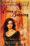 Enna Burning - Shannon Hale