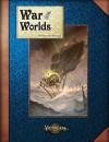 War of the Worlds - James 'Grim' Desborough