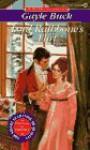 Lord Rathbone's Flirt - Gayle Buck