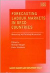 Forecasting Labour Markets in OECD Countries: Measuring and Tackling Mismatches - Andrew Halpin