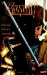 Gambit - Howard Mackie