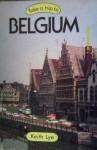 Take a Trip to Belgium (Take a Trip to Series) - Keith Lye