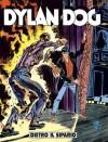 Dylan Dog n. 97: Dietro il sipario - Tiziano Sclavi, Carlo Ambrosini, Angelo Stano