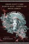 The Ghost Quartet - Orson Scott Card, Tanith Lee, Brian Lumley