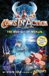 The Moo-gic of Merlin - Steve Cole