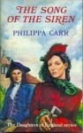 The Song of the Siren - Philippa Carr
