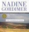 The Conservationist - Nadine Gordimer, Wanda McCaddon