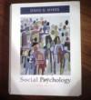 Social Psychology - David G. Myers