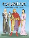 Camelot Paper Dolls - Tom Tierney