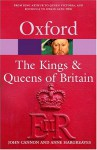 The Kings & Queens of Britain - John Cannon, Anne Hargreaves