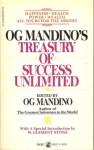 Og Mandino's Treasury of Success Unlimited - Og Mandino