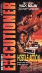 Hostile Action - Mike Linaker, Don Pendleton