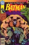Batman: La caída del murciélago #2: ¡Bane triunfante! - Chick Dixon, Doug Moench, Jim Aparo, Graham Nolan