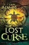 The Lost Curse - T. Lynn Adams