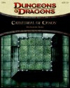 Cathedral of Chaos - Dungeon Tiles: A 4th Edition Dungeons & Dragons Accessory - Wizards RPG Team