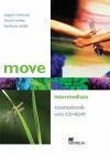Move Intermediate Student's Book Pack - Harrison Et Al, Bruce Milne, Barbara Webb