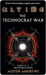 Machinations (Ultima: The Technocrat War, Book 1) - Austen Andrews