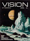 Vision of Tomorrow 7 - Philip Harbottle, Sydney J. Bounds, Walter Gillings, David A. Hardy, Jack Wodhams, John Russell Fearn, Douglas R. Mason, Lee Harding