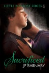 Sacrificed - J.P. Barnaby