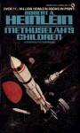 Methuselah's Children - Robert A. Heinlein