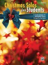 Christmas for Students, Bk 3: 11 Graded Selections for Intermediate Pianists - Tom Gerou