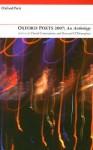 Oxford Poets Anthology 2007 - David Constantine, David Constantine