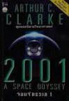 2001 จอมจักรวาล (จอมจักรวาล, #1) - Arthur C. Clarke, ณัฐ ศาสตร์ส่องวิทย์, ระเริงชัย