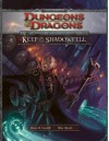 Keep on the Shadowfell: Adventure H1 - Bruce R. Cordell, Mike Mearls