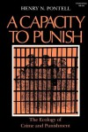 The Capacity to Punish - Henry N. Pontell