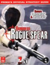 Tom Clancy's Rainbow Six Rogue Spear: Prima's Official Strategy Guide - Michael Knight