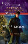 Wolf Moon (The McKenna Legacy) - Patricia Rosemoor