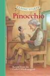 Pinocchio (Classic Starts Series) - Tania Zamorsky, Carlo Collodi, Lucy Corvino, Arthur Pober