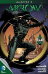Arrow (2012- ) #5 - Marc Guggenheim, Andrew Kreisberg, Wendy Mericle, Timothy Green II, Sergio Sandoval, Pol Gas