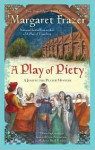 A Play of Piety - Margaret Frazer