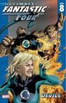 Ultimate Fantastic Four, Vol. 8: Devils - Mark Brooks, Frazier Irving, Stuart Immonen, Mike Carey