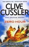 Zero Hour: A Novel from the NUMA Files 11 - Clive Cussler