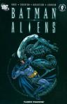 Batman Vs Aliens - Ron Marz, Ian Edginton