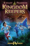 Kingdom Keepers IV - Ridley Pearson, Tristan Elwell