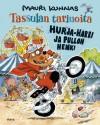 Hurja-Harri ja pullon henki (Tassulan tarinoita) - Mauri Kunnas