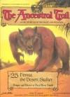 The Ancestral Trail #25: Fenrar, the Desert Stalker - Frank Graves, Julek Heller