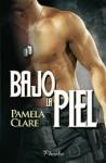 Bajo la piel (I-Team, #5.5) - Pamela Clare