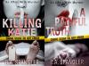 An Affair With Murder (2 Book Series) - B.A. Spangler, B.A. Spangler